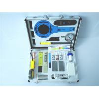 Best water quality testing kit with reagent and meter, drinking water test kit for aquaculture wholesale