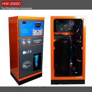 Best Model HW3000C Wide LCD Display Nitrogen Tyre Inflation N2 Tyre Inflator Machine wholesale
