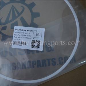 Best 706-88-90130 Ring Back Up 706-88-40090 706-88-05020 706-88-40160 706-88-90140 706-88-90150 For Komatsu wholesale