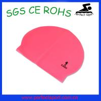 Best wholesale latex swim caps, silicone swim caps producer wholesale