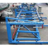 Best 20 Forming Stations Automatic Stacker , Metal Roll Forming Machine wholesale