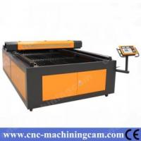 Best ZK-1325-80W big cnc laser cutting and engraving machine wholesale