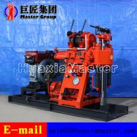 Best XY-100 Hydraulic Core Drilling Rig core sampling drilling rig for sale wholesale