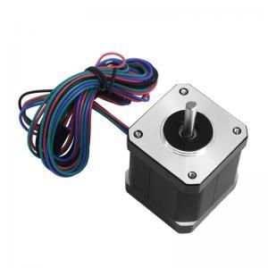 Best Height 60mm 2A Torque 0.9Nm Nema 42 Stepper Motor For 3D Printer wholesale