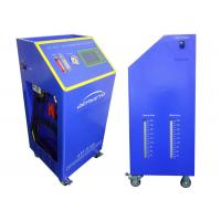 Best Automatic Gearbox Flushing Machine Oil Car Transmission Service LCD Display wholesale