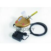 Cheap Professional Makeup Airbrush Tanning Kit with L M H Mode and Air Hose 12VDC / 1 for sale