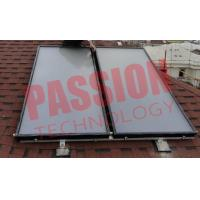 Best Aluminum Alloy Flat Plate Solar Collector For Residential Water Heating wholesale