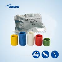 Best Water-activated polyurethane resin wrap tape for fast seal repair leaking  tape armor wrap wholesale