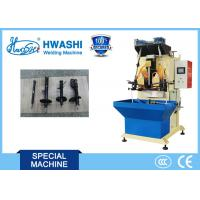 Quality Auto Parts Shock Absorber Seam Welding Machine , Car Shock Absorber  Seam Welding Machine wholesale