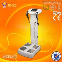 Best factory directly! GS6.5B quantum resonance analyser,body composition wholesale