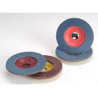 Buy cheap Plastic Flap Disc (JY-0031) from wholesalers