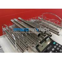 Details of crninb stainless steel instrument