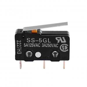 Best Microswitch 5A 125V SS 5GL Limit Switch Integrated Circuits Parts wholesale