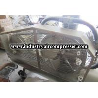 Best Precision Low Noise Industrial Piston Air Compressors 20HP 84CFM 8 Bar 0.5L wholesale
