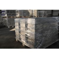 Best magnesium sacrificial anode  Marine Anode for hull in fresh water wholesale