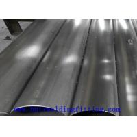 Best Cold Drawn Alloy Seamless Steel Tube For Boiler 42crmo4 10# Grade wholesale