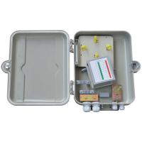 Best Outdoor Fiber Optic Distribution Cabinet HSGFKSW-16 Insulation Resistance ≥2×10MΩ 500V wholesale