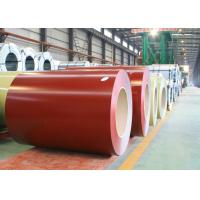 Best Color coated coil  / Pre-painted Steel Sheets in CGCC with Protective Film wholesale