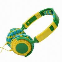 Best Fashionable Style DJ Headphones with Good Sound Quality wholesale