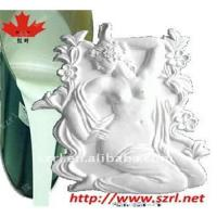 Best RTV-2 condensation silicone rubber for plaster crafts moulding wholesale