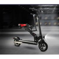 Best Adult Foldable Electric Scooter lightweight mini brushless motor kick scooter wholesale