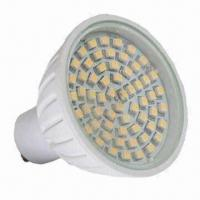 Best LED Spotlight Bulb with 4W Power and 12 to 240V Voltage wholesale