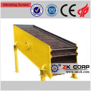 Best Circular Vibrating Screen, Linear Vibrating Screen, Vibrating Screen Price wholesale