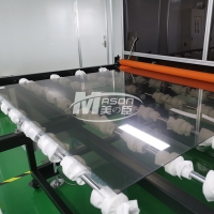 Best Anti UV 1.22x2.44m Colorful TransparentESD Plastic Sheet Antistatic PlexiglassSheet wholesale