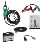 Best Autek YD208 Electrical System Diagnostic Tool Autel PowerScan PS100 Electrical  Diagnostic Vgate PowerScan PT150 wholesale