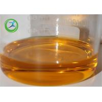 Best Yellow Muscle Building Anabolic Steroids Oil Masteron Propionate 200mg/Ml wholesale