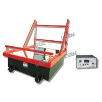 Large / Heavy Paylaod Mechanical Shaker Table 1500 X 1500 Table Size