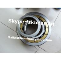 Best Brass Cage 130RUSZW20 Asphalt Concrete Mixer Truck Bearing for Vibrating Screen wholesale