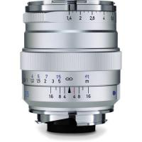 Best Carl ZEISS 35mm f1.4 DISTAGON T* ZM Lens SILVER Leica M Mount COSINA JAPAN wholesale