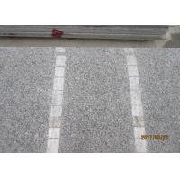Buy cheap G602 Granite Stone Tiles Grey Granite Natural Stone Tile Polished from wholesalers