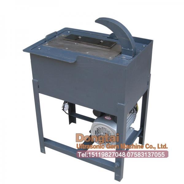 details of dual layer gem cutting machine 103187275
