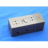 Buy cheap Hydraulic Manifold Blocks from wholesalers