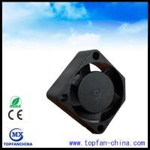 Best 20mm Rechargeable 5V Mini DC Axial Fan 0.42 - 1.70 CFM Air Flow wholesale