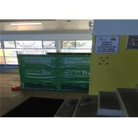 Best Temporary Sound Wall 40dB noise Water and Fire Proof for Temporary Fencing wholesale