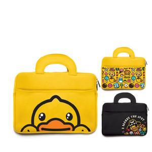 Best Neoprene Shockproof Laptop Sleeve , Laptop Messenger Bags For Women wholesale
