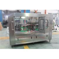 Best Monoblock 3 in 1 Pet Water Bottling Machine Automatic Washing Filling Capping Machine wholesale