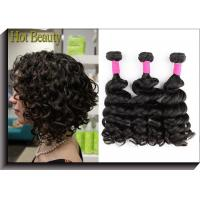 Best 6A+ 360 Frontal Wig Big Curl Brazilian Remy Human Hair For Women  12 Inch - 30 Inch wholesale