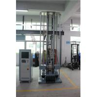 Quality High Acceleration Shock Test System Tester Shock Test machine For Iphone Camera wholesale