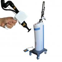 Best Security Medical CO2 Fractional Laser Machine For Pigment Therapy 0-30w Power wholesale