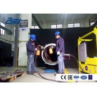 """Buy cheap 60"""" - 72"""" Pipe Cutting and Beveling Machine,Portable Cold Cutters For Pipe from wholesalers"""