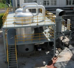 Best Industrial Oxygen Plant Air Separation Unit 550m³/h With CE Certificate wholesale