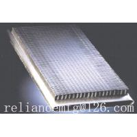 Quality Carbon Steel Welded Fin Tubes Single Row Flat Fin Tubes 0.5mm - 1.5mm wholesale