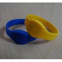 Best Silicone RFID Wristband From Factory wholesale