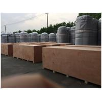 Best 1000L Industrial High Pressure Air Storage Tanks For Stationary Screw Air Compressor wholesale