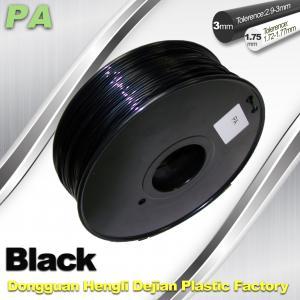 Best Nylon 1.75mm / 3m 3D Printer Filament Rigidity And Flexibility Good Filament wholesale
