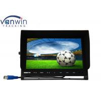 Buy cheap 7 Inch High Resolution Digital TFT Car Monitor AHD 3 Video Input 2.0 Mega Pixels from wholesalers